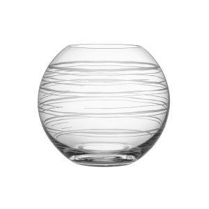 Orrefors Graphic Maljakko Bowl 15 Cm