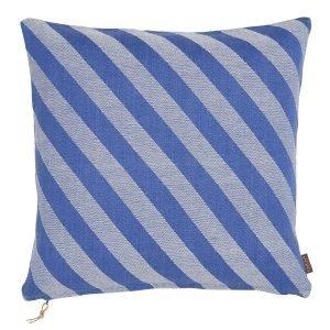 Oyoy Fluffy Tyyny Sininen 50x50 Cm