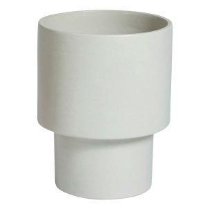 Oyoy Kana Ruukku Medium Valkoinen