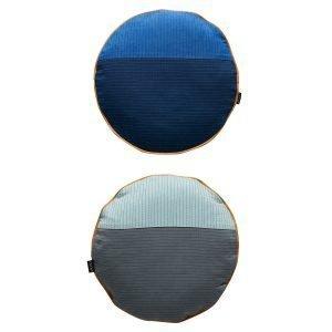 Oyoy Pi Tyyny Dazzling Blue / Steel Blue Ø38 Cm