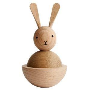 Oyoy Rabbit Puuhahmo