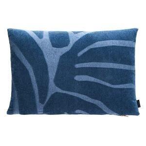 Oyoy Roa Tyyny Flintstone Blue 40x60 Cm