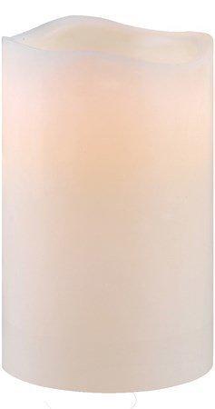 PR Home Vahakynttilä LED Valkoinen 7