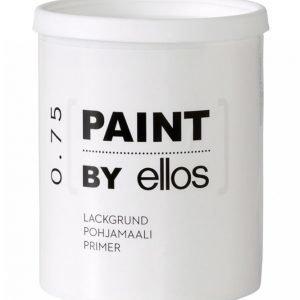 Paint By Ellos Pohjamaali