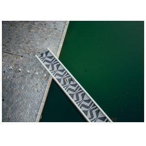 Paper Collective Copenhagen Waterways Juliste 50x70 Cm