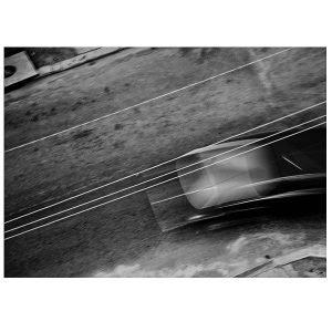 Paper Collective Drive 02 Juliste 30x40 Cm