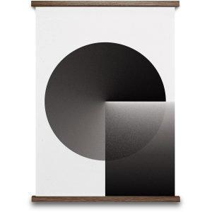 Paper Collective Eo Shapes 03 Juliste 30x40 Cm