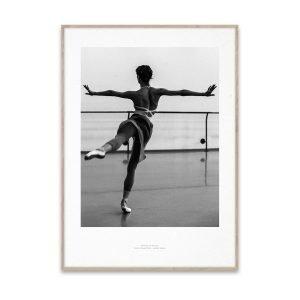 Paper Collective Essence Of Ballet 05 Juliste