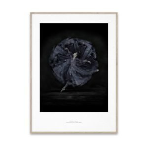 Paper Collective Essence Of Ballet 06 Juliste