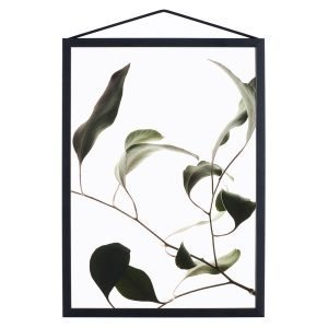 Paper Collective Juliste Floating Leaves 09 A4