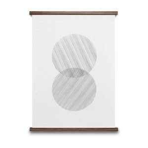 Paper Collective Linework Juliste