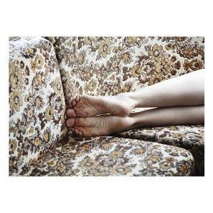 Paper Collective Restless Feet Juliste