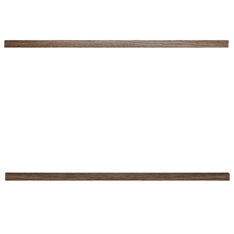 Paper Collective Stiicks Kehys Saksanpähkinä 73 cm