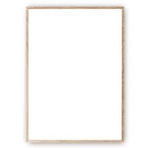 Paper Collective Taulunkehys Tukeva Tammi 50x70 Cm