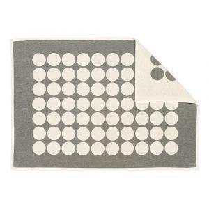 Pappelina Fia Huopa Warm Grey 100x140 Cm