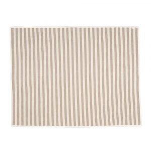 Pappelina Lisa Huopa Nougat / Vanilla 140x180 Cm