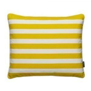 Pappelina Lisa Tyyny Lemon 40x50 Cm