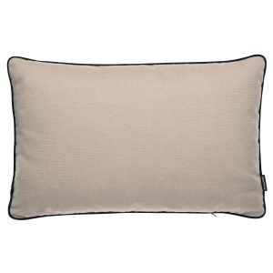 Pappelina Ray Tyyny Outdoor Beige 38x58 Cm