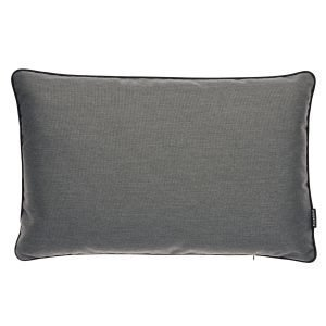 Pappelina Ray Tyyny Outdoor Dark Grey 38x58 Cm