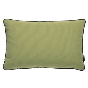 Pappelina Ray Tyyny Outdoor Olive 38x58 Cm