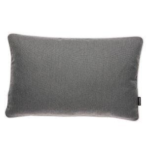 Pappelina Sunny Tyyny Outdoor Dark Grey 38x58 Cm