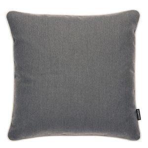 Pappelina Sunny Tyyny Outdoor Dark Grey 44x44 Cm