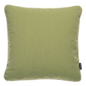 Pappelina Sunny Tyyny Outdoor Olive 44x44 Cm