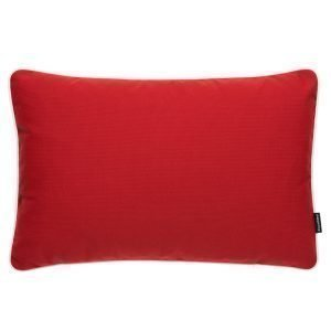 Pappelina Sunny Tyyny Outdoor Red 38x58 Cm