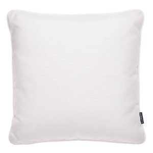 Pappelina Sunny Tyyny Outdoor White 44x44 Cm