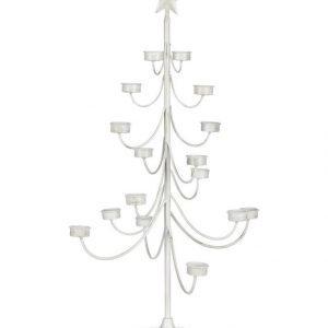 Pentik Joulupuu Kynttelikkö