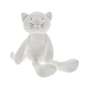 Pentik Kissa Neulelelu 37 cm
