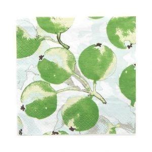 Pentik Omenapuu Servetti 33 X 33 cm