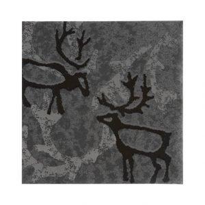 Pentik Saaga Servetti 24 X 24 cm