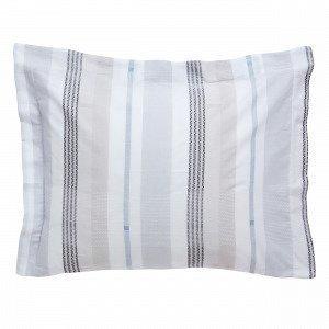Piu Belle Austin Pillowcase Tyynyliina Sininen 50x60 Cm
