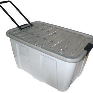 Plast Team Säilytyslaatikko 70 L