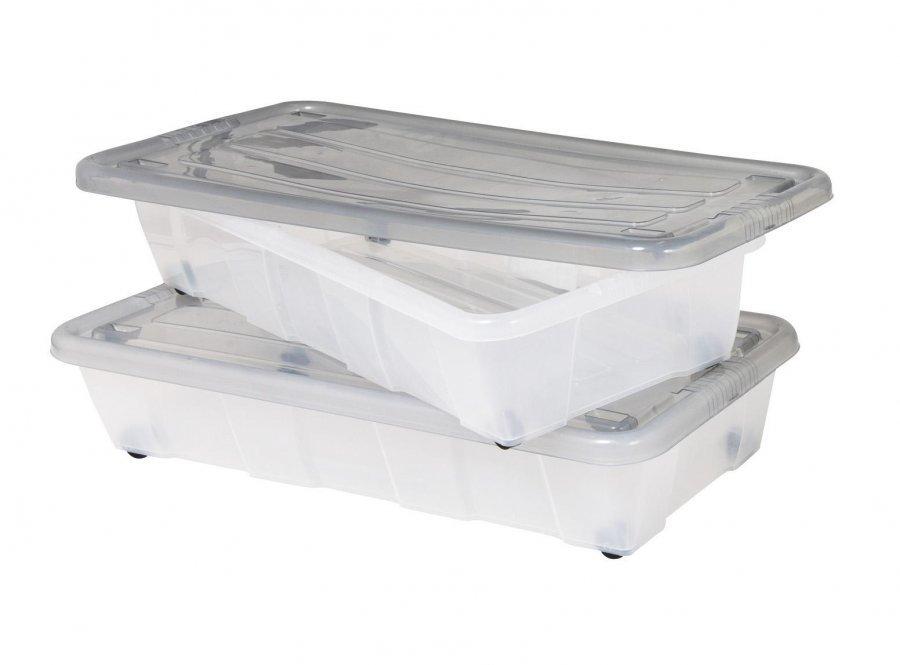 orthex sängynaluslaatikko