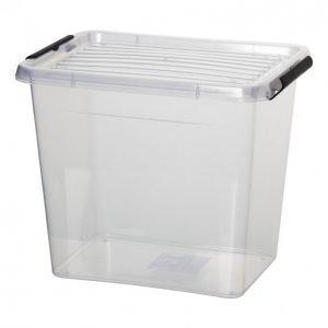 Plast1 Säilytyslaatikko 3 L + Kansi