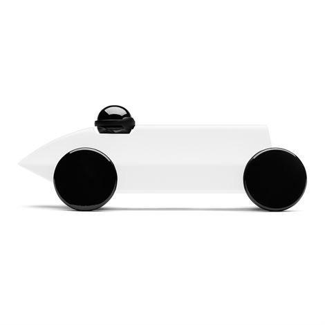 Playsam Mefistofele Racer Valkoinen Valkoinen