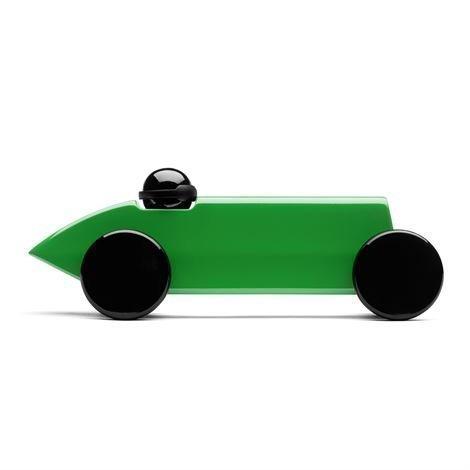 Playsam Mefistofele Racer Vihreä Vihreä