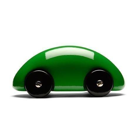Playsam Streamliner Vihreä Vihreä