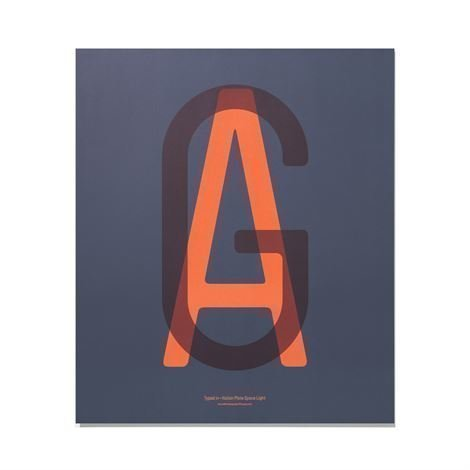 Playtype In Love With Typography 1 Juliste Ag