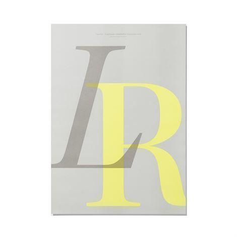 Playtype In Love With Typography 2 Juliste Lr