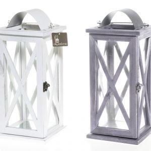 Polar Lanterns Tallilyhty Ristikolla 37 Cm