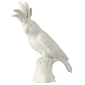 Pols Potten Cockatoo Valkoinen