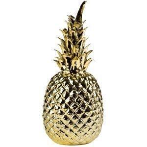 Pols Potten Pineapple Patsas Kulta