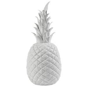 Pols Potten Pineapple Valkoinen