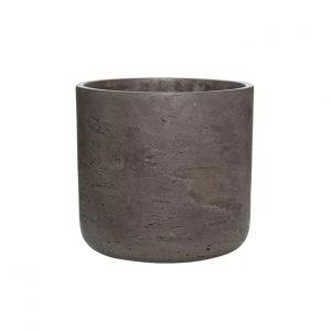 Pottery Pots Charlie Ruukku M Ruskea