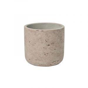 Pottery Pots Charlie Ruukku Xs Harmaa