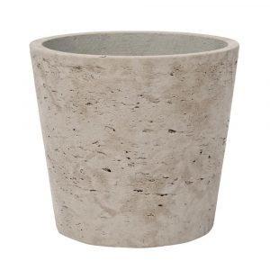 Pottery Pots Mini Ruukku S Harmaa