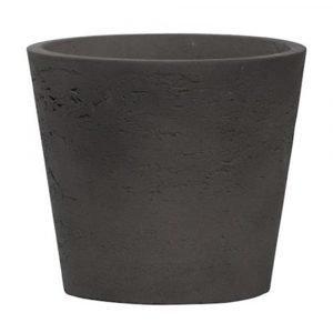 Pottery Pots Mini Ruukku S Musta